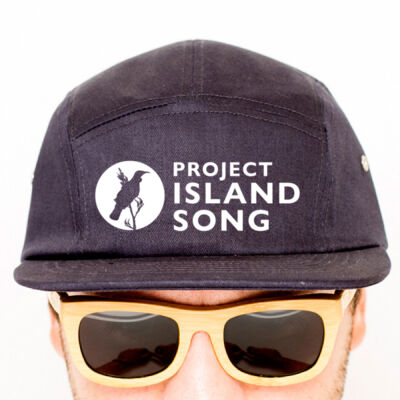 The Project Island Song Cap Thumbnail