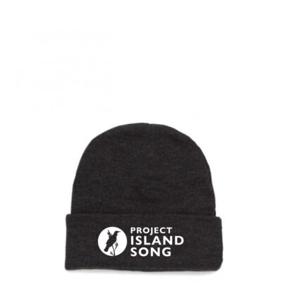 The Project Island Song Beanie Thumbnail